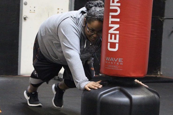 The One San Antonio Fitness Center That Brings All Types of Athletes Together